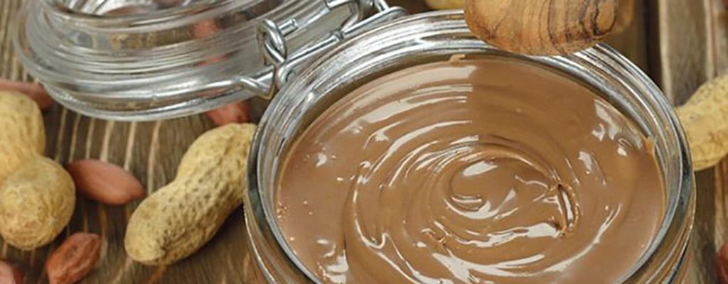 suikervrije-smeuige-pindakaas