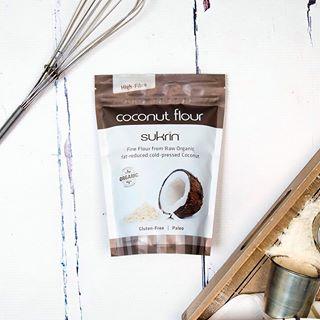 sukrin coconut flower blog sukrin