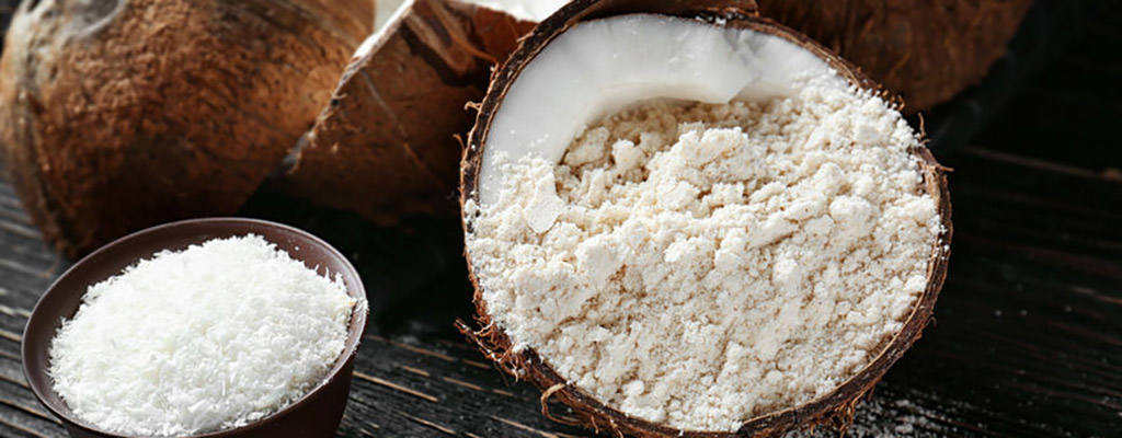 Voordelen en toepassingen van kokosmeel