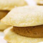 Suikervrije amandel macarons