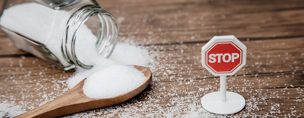 Nederlanders hebben geen idee hoeveel suiker ze eten