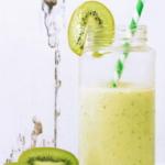 banaan kiwi smoothie