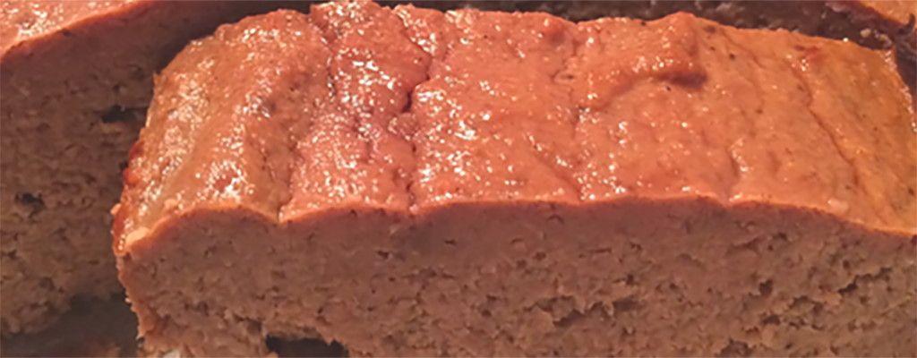 Glutenvrije Kruidcake met rode bieten!
