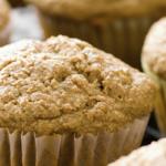 Basisrecept voor suikervrije muffins