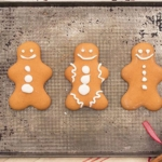 suikervrije-gingerbread-koekjes