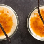 suikervrije creme brulee