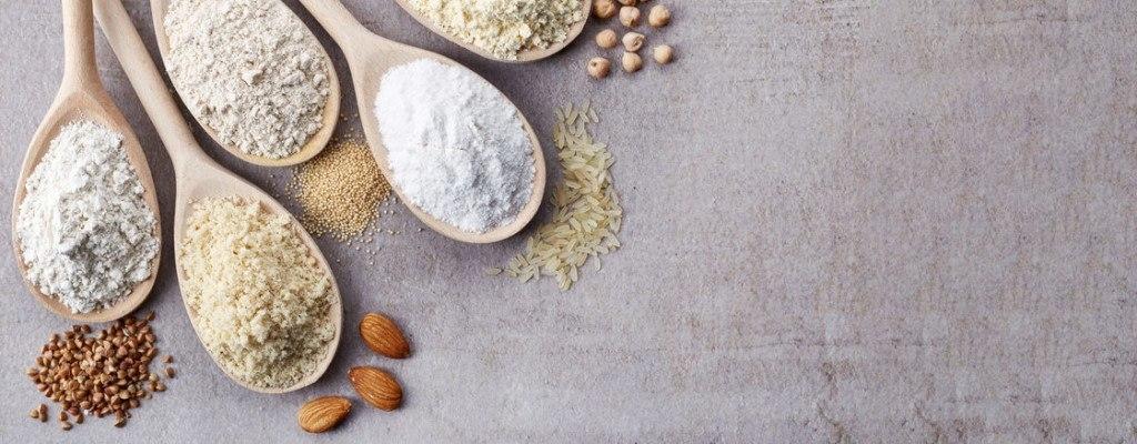 Lekkere glutenvrije recepten