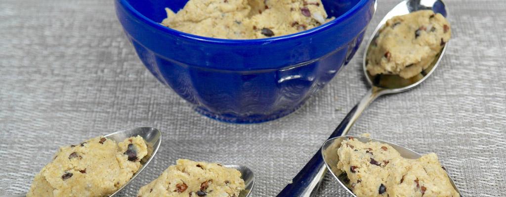 Cookie Dough à la Monique van der Vloed