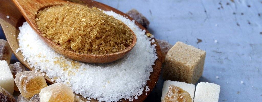 Suikervrij eten doe je zo!