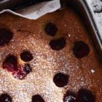 Fantastische frambozencake | Suikervrij & glutenvrij recept