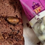 Joe cake me nuts cake met kruidnoten - Lot beukers