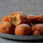 Koolhydraatarme appelbeignets en oliebollen uit Oanh's Kitchen