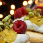 Suikervrije meringue - Sukrin suikervervangers