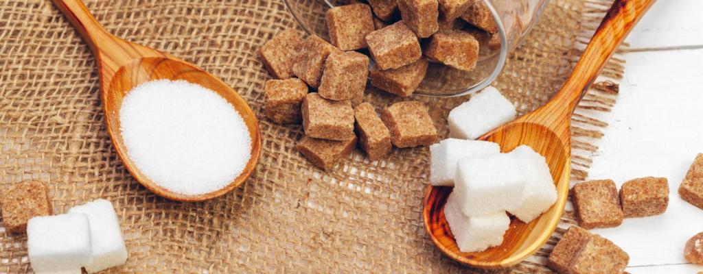 Bakken zonder suiker met Sukrin