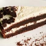 Chocoladetaart - Sukrin Suikervervangers