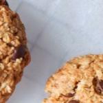Gezonde chocolate chip cookies - snoepgezond - Sukrin Suikervervangers