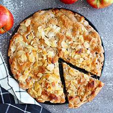 suikervrij-bakken-appeltaart
