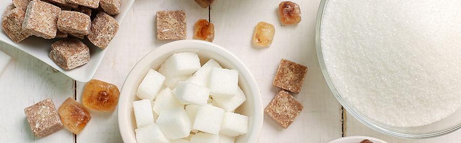 suiker-zoetstof