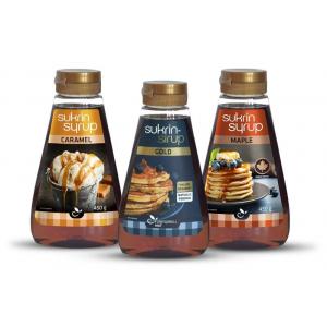 Sukrin's siropenpakket