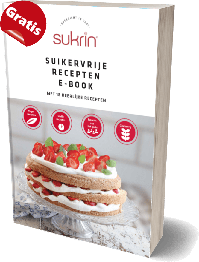 Sukrin eBook