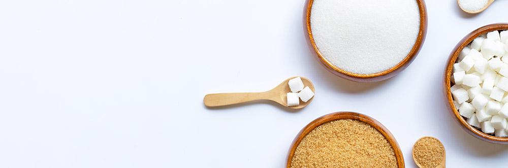 sukrin diabetes suikervervanger zoetstoffen